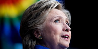 Hillary: Trump should be impeached. But that alone won't…